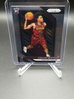2018-19 Prizm Collin Sexton Rookie Card RC #170 Cavaliers Clean card.future star