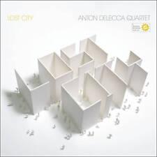 Lost City - Anton Delecca Quartet (Jazzhead)