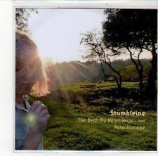 (DK201) Stumbleine, The Beat My Heart Skips ft Coma - 2012 DJ CD