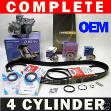 Toyota Solara Timing Belt & Water Pump Kit 4CYL 2.2L