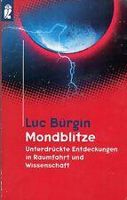MONDBLITZE - Buch von Luc Bürgin - Ullstein TB 97