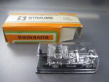 """Straume: Oldtimer """"Amata"""" hergestellt in Riga/ Lettland in USSR-Zeit (SSK63)"""