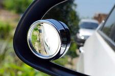 45mm Rund Weitwinkel Toter Winkel Glas Spiegel Auto Rückspiegel Sicherheit
