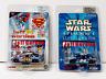 Jeff Gordon #24 Superman Star Wars Pepsi 1999 Chevrolet Monte Carlo 1:64 Scale