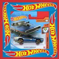 Hot Wheels 2020   ´70 DODGE CHARGER R/T  249/250 NEU&OVP