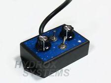 HHO Hydrogen MAP/MAF Sensor Enhancer Fuel Saver For HHO Fuel Saver Kit