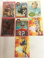 2000 SkyBox The Bomb Peyton Manning Kurt Warner and other cards Junior Seau