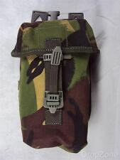NEW British Military Army DPM Utility Pouch Genuine Issue