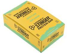 HS-PTN-DMA-P Honey Stinger 10g Protein Bar (Dark Choc Mint Almond) (15)