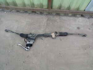 SEAT IBIZA 2008-2012 POWER STEERING RACK