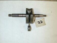 Maruyama Ht2300-R Le230 Hedge Trimmer Oem - Crankshaft