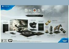 Ghost of Tsushima Collector's Edition Sony PS4 2020 - Confirmed Pre-Order