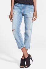NWT Current/Elliott 'The Fling' Boyfriend Jeans (Loved) 30 $228