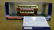 Corgi OM41605B Crossley DD42 Lancaster City Transport Ltd Ed. No. 0520 of 1000