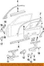 GM OEM Door-Window Lift Regulator 16632439
