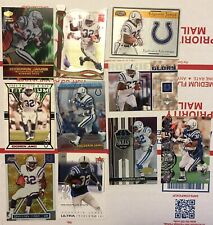 EDGERRIN JAMES LOT OF 10 CARDS = ROOKIE - INSERT - NUMBERED -  ALL NM/M