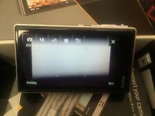 Kodak EasyShare SLICE R502 14.0 MP Touchscreen Digital Camera Clean In Box Nice