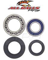 Rear Wheel Bearings 350 Big Bear 96-99/600 Grizzly 98 Yamaha ALL BALLS 25-1014