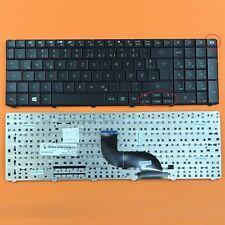 DE - Schwarz Tastatur Keyboard version 1 komp. für Acer Aspire 7735ZG, 7738TG