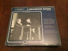 I Promessi Sposi by Ponchielli; Petrella; Farina