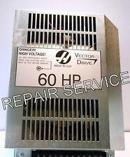 REPAIR SERVICE- HAAS 60 HP SMART DRIVE