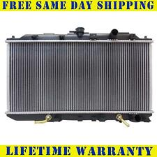 Radiator For 1990-1993 Acura Integra 1.8L 1.7L Lifetime Warranty Free Shipping