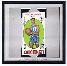 1969 Topps ADRIAN SMITH #97 NM *awesome basketball card for your set* M88D