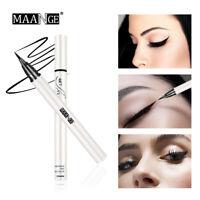 Eyeliner Liquid Cosmetics Eye Liner Waterproof Pencil Pen Fashion Makeup Tool