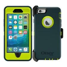 OtterBox Defender Series Case& Belt Clip Holster for iPhone 6s/ 6 - Jade Green