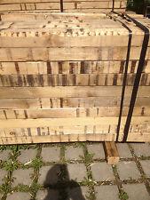 Kantholz Holzbalken