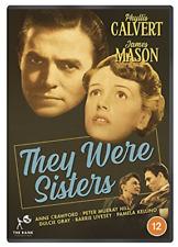 They Were Sisters - DVD Region 2