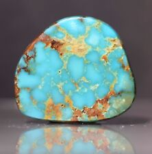 Turquoise Mountain High grade Turquoise Cabochon