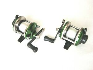 2 Crappie Reel (New) - Ultra Light Micro Crappie Reels - 2 Reels - FREE SHIPPING