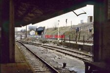 PHOTO  READING KINGS MEADOW GOODS DEPOT AND FORMER CONNECTION TO S.E.R.  4.86