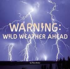 Avvertenza: Wild meteo in anticipo (PINGUINO concetti principali), BAKER, Theo | libro in brossura Boo