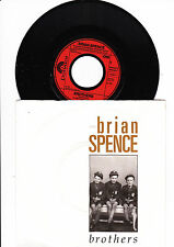 Brian Spence-Brothers