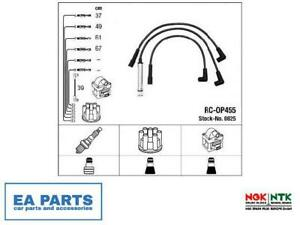 Ignition Cable Kit for OPEL NGK 0825