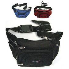 Bum Bags/Waist Packs Unbranded Unisex Adult Backpacks