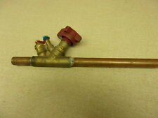Valve Gate PN20-150 DN20 and Copper Line *FREE SHIPPING*