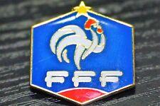 FRANCE FOOTBALL FA ENAMEL PIN BADGE