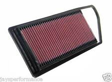 K&N PERFORMANCE AIR FILTER FOR FIESTA 1.4 TDCi 2002 - 2011