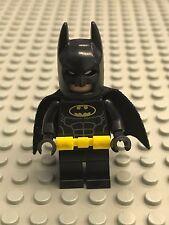 LEGO Minifig - Batman - Utility Belt, Head Type 1  70909