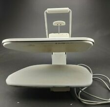 Singer Magic Steam Press Csp-1 With Swivel Table Sewing Crafting Tested & Works