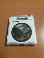 Tiffen 5882A 58MM 82A Cooling Light Balance Filter
