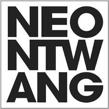 Twang - Neontwang (NEW CD)