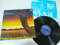 "Camel Breathless LP Vinyl 12 "" Spanisch Ed Ersten Press VG/VG 1978 Decca Txs"