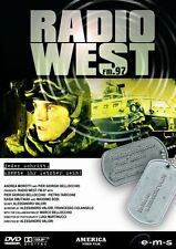 Radio West FM.97  /  DVD #12242