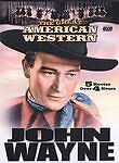 Great American Western - John Wayne 5 Film Collection (DVD)