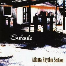 Atlanta Rhythm Section - Eufaula [CD]