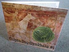 Culpho Dog Gymkhana - Culpho Dog Gymkhana #1 CD